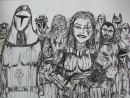 Mandalorianie ze starej republiki