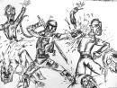 Rage of Mandalorian
