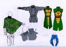 Mandaloriańska garderoba 01